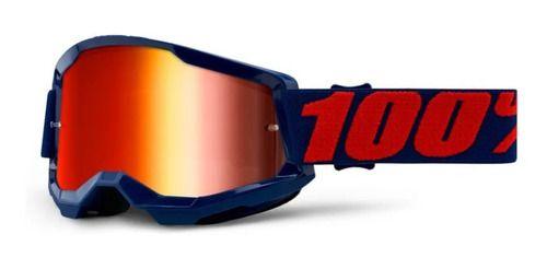 Óculos 100% Strata2 Masego