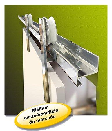 Kit Soft - Aluminio - Stanfer
