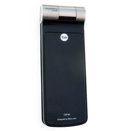 Fechadura Biométrica Digital YDF 40 - Yale