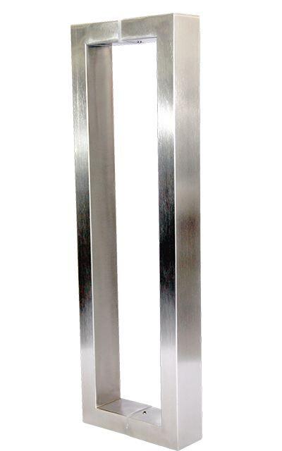 Puxador Inox 731 - Stanfer