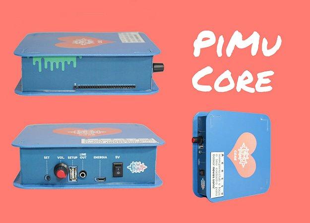 PiMu Core