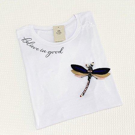 Tshirt Believe in good