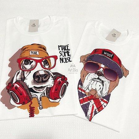 Tshirt Dogues