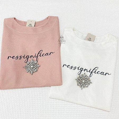 Tshirt Ressignifcar