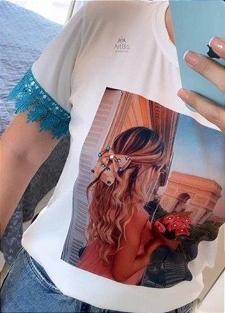 Tshirt Catarina