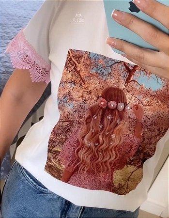 Tshirt Isabela