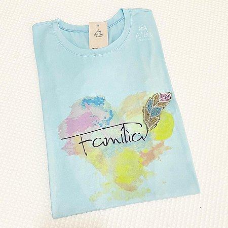 Tshirt Família