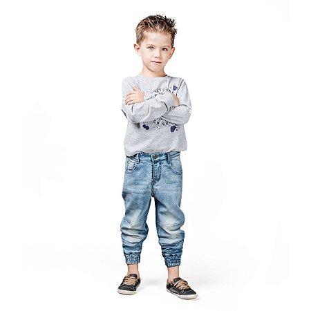 Calça Jogging jeans