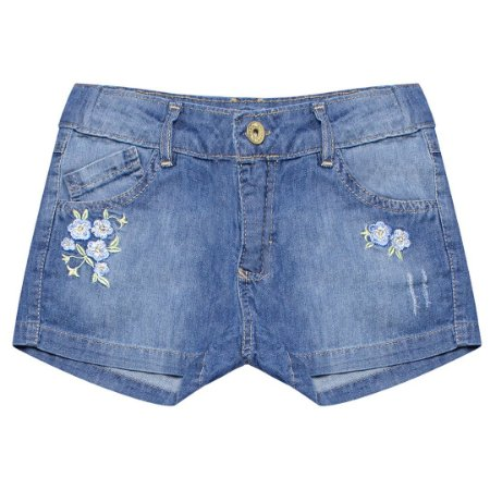 Shorts Jeans Anuska