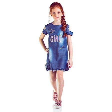 Vestido Girl
