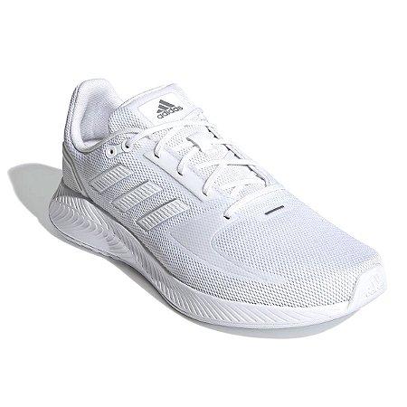 Tenis Adidas Runfalcon 2.0 Branco Masculino