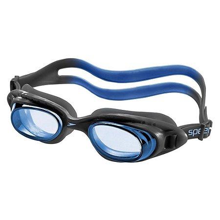 Óculos Natação Speedo Tornado Azul