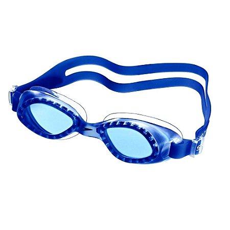 Óculos Natação Speedo Legend Azul