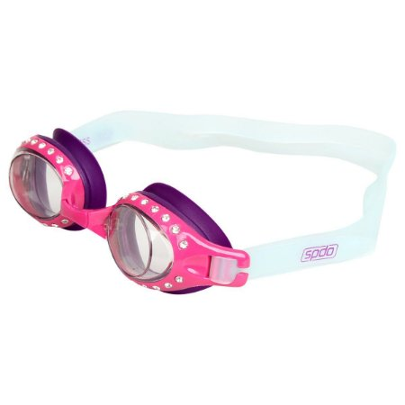 Óculos Natação Speedo Princess Roxo