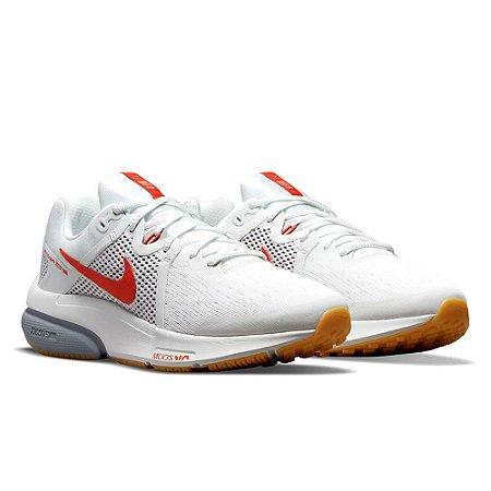 Tenis Nike Zoom Prevail Branco Masculino