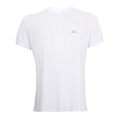 Camiseta Mizuno New Branca