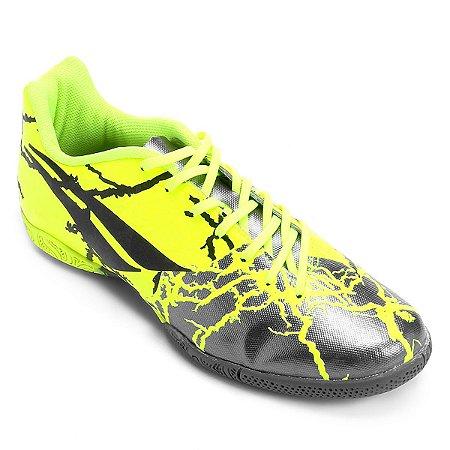 Chuteira Futsal Salão Penalty RX VII CH/AM