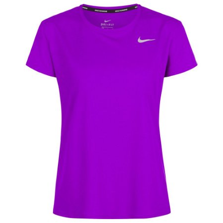 Camiseta Nike Dry Breathe Rapid Top SS - 10K Sports ccef4ddfe12f2