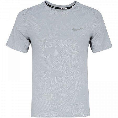 Camiseta Nike Dry Miler Top SS - 10K Sports 48a63b1844e02