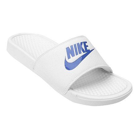 71954ba74fc5d Chinelo Nike Slide Benassi JDI - 10K Sports