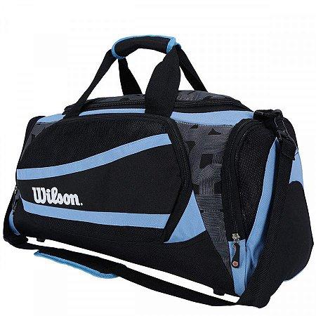 Mala Wilson Azul