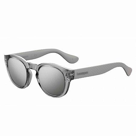 Óculos Havaianas Trancoso M Prata