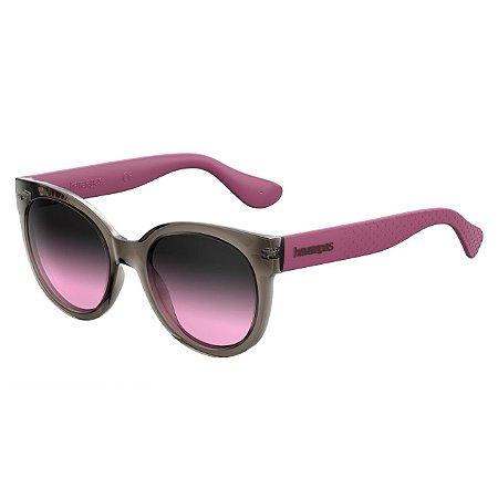 Óculos Havaianas Noronha M Cinza/Roxo