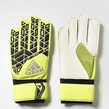Luva Goleiro Adidas Ace Replique Amarelo - 10K Sports 4773013dcd