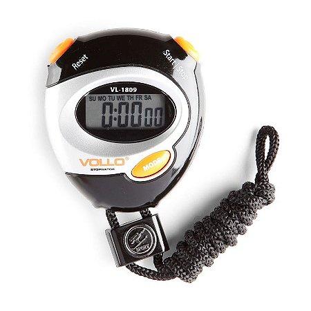 Cronômetro Stopwatch Vollo