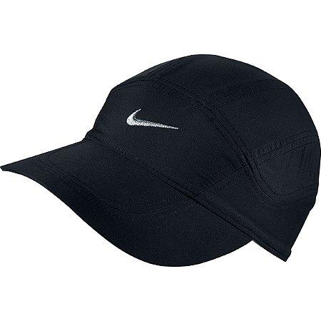 a572119ca6952 Boné Nike U Dry Spiros DFC Preto - 10K Sports