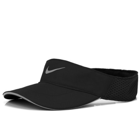 Viseira Nike U Arobill Visor T W Elite Preto