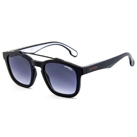 375bbd649eb15 Óculos Carrera 1011 S Preto Fosco - 10K Sports