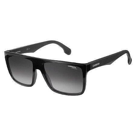 8740219b6e6e3 Óculos Carrera 5039 S Preto - 10K Sports