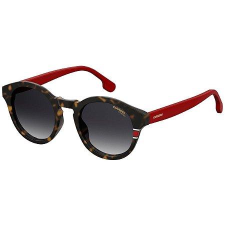 7c15629ebf7f8 Óculos Carrera 165 S Havana Red - 10K Sports