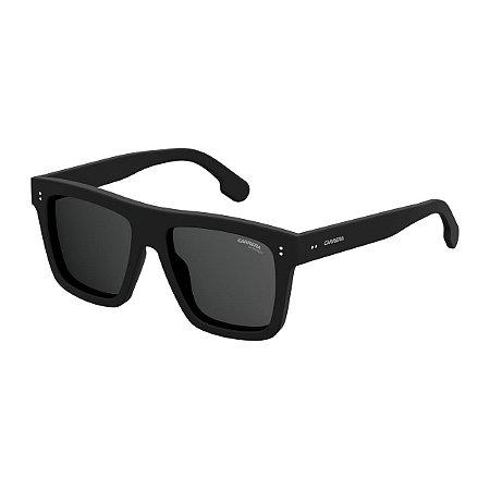 8723e9470bbcd Óculos Carrera 1010 S Preto Fosco - 10K Sports