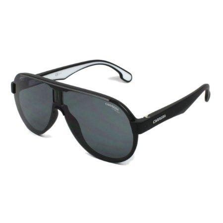 895ec73527f31 Óculos Carrera 1008 S Preto Fosco - 10K Sports