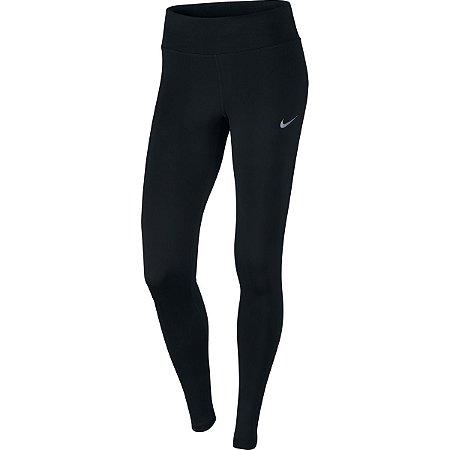 Calça Legging Nike Power Essential Tigh Preto