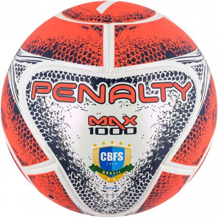 Bola de Futsal Penalty MAX 1000
