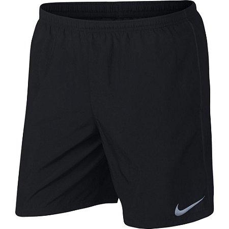 Bermuda Nike Run 7in Preto