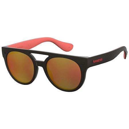 Óculos Havaianas Buzios Pto/Coral