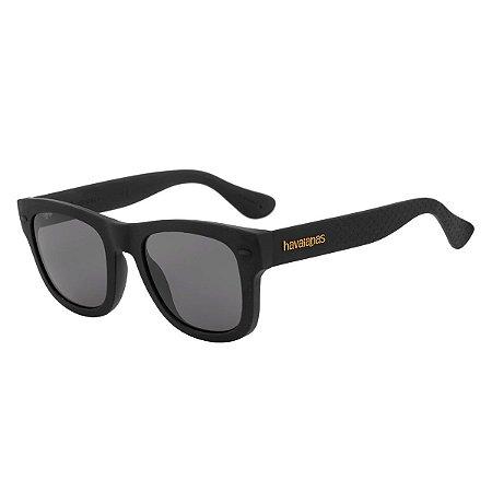 Óculos Havaianas Paraty L Preto Fosco