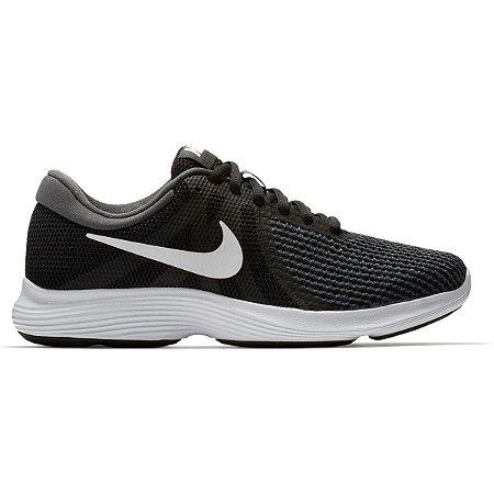 Tenis Nike Revolution 4 Feminino Preto