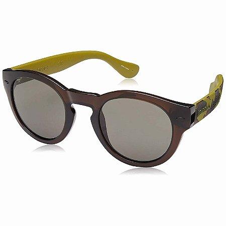 Óculos Havaianas Trancoso M Preto/Camuflado