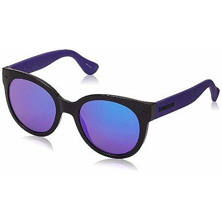 Óculos Havaianas Noronha M Preto/Roxo