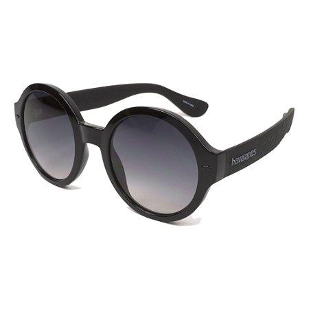 Óculos Havaianas Floripa M Preto