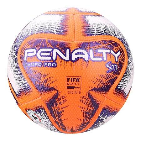 Bola Campo Penalty S11 Pro Ix Bc/Lr