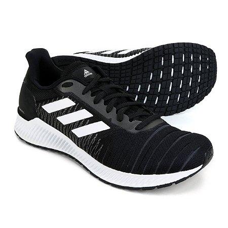 Tenis Adidas Solar Ride Preto