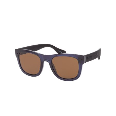 Óculos Havaianas Paraty M Preto/Azul