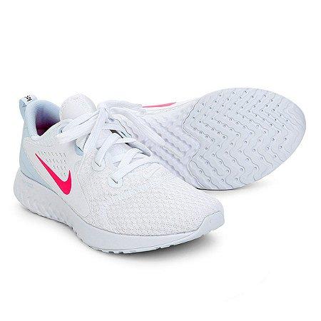 Tenis Nike Legend React Branco