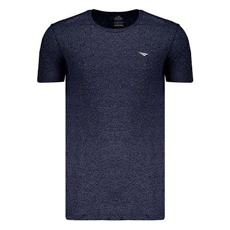 Camiseta Penalty Duo Mescla Azul